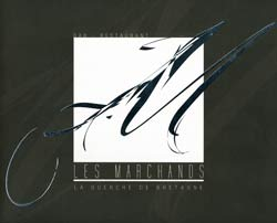 Restaurant Les Marchands